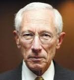 피셔 前이스라엘 중앙은행 총재, 연준 부의장 제의
