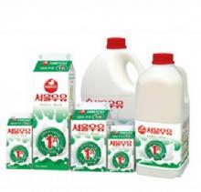 ▲구루병의 원인인 비타민D는 우유를 통해 섭취할 수 있다(제공=서울우유)  *이미지는 기사의 이해를 돕기위해 사용됨. 기사내용과 해당업체는 직접적인 상관없음