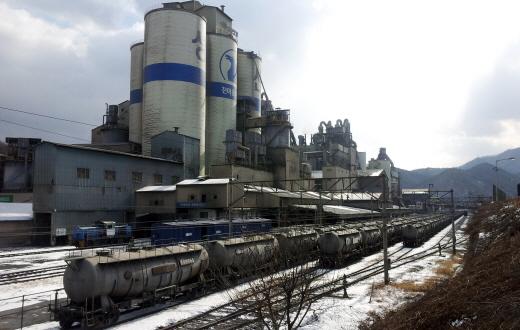 시멘트·레미콘업계, 철도파업 장기화로 공장 멈출 위기
