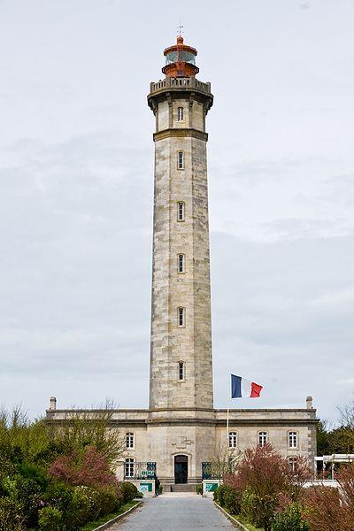 ▲고래들의 등대(출처=위키피디아, Jean-Christophe BENOIST)