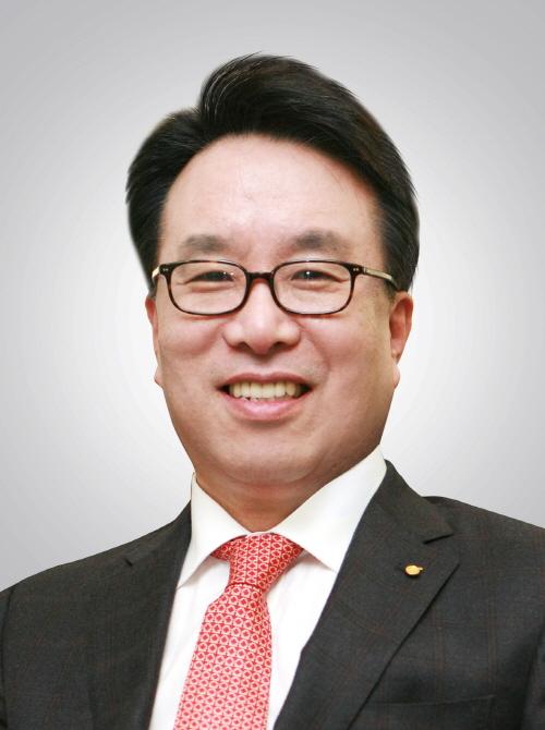 동양증권, 대표이사에 서명석 사장 선임