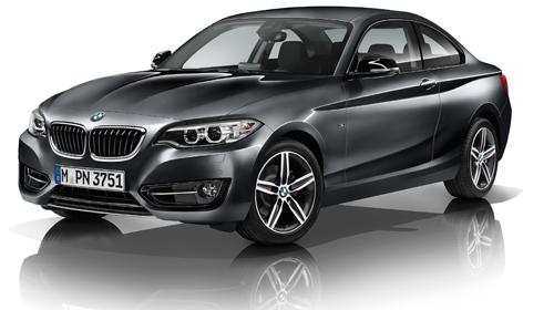 BMW 2시리즈