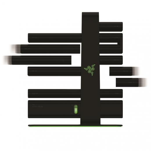 [CES2014] 레이저, 업그레이드 손쉬운 PC 컨셉 디자인 공개