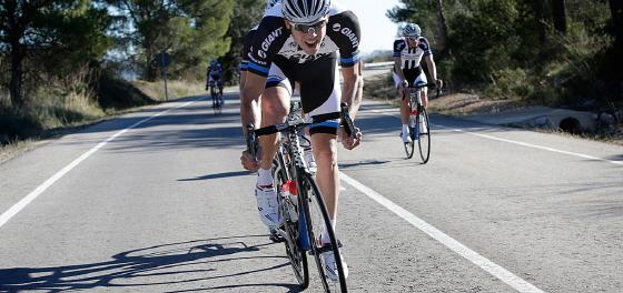 자이언트-시마노 UCI프로팀 선수들/사진=팀 자이언트-시마노