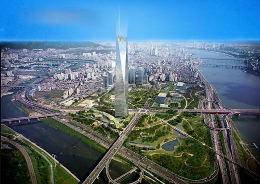 현대차그룹, 뚝섬 110층 빌딩 건립 사실상 포기