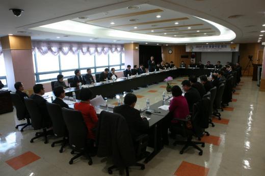 전남우정청, 창조경제 추진 방안 공직자 특별회의