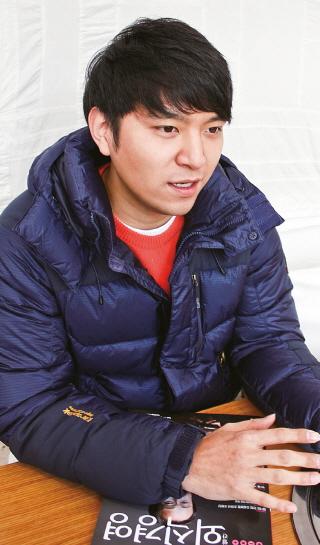 ▲ YTN사이언스 '한국의 맛' 유창림 PD (사진제공=월간 외식경영)