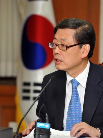 김황식 전 국무총리, 6일 전남대병원서 특강