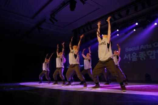 ▲ 2014 스트릿 올라운드 챔피언십 참가자 모습 (제공=더케이서울호텔)
