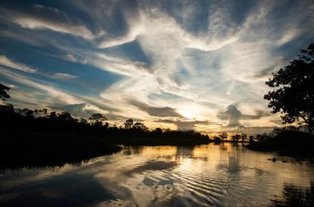 페루 북부 아마존, 뜨는 관광지로 급부상