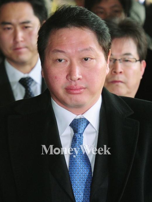 ▲최태원 SK그룹 회장(사진 = 뉴스1 DB)
