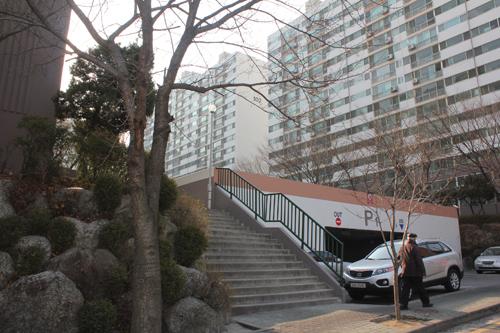 [경매25시]홍제한양아파트, 혼잡 역세권 감안 입찰해야