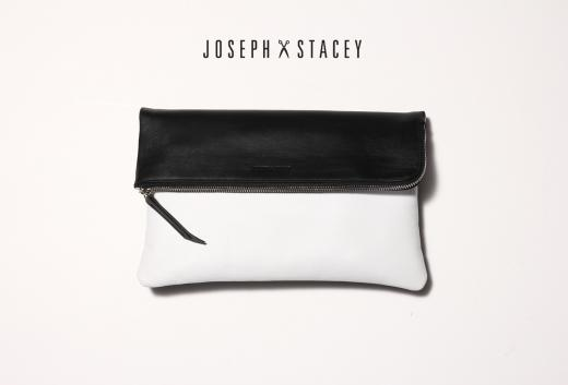▲ Joseph & Stacey 2014 Limited Edition New Maggie Folded Clutch(제공=W컨셉)