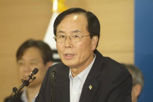 노대래 공정거래위원장