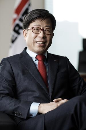 """남재호 신임 사장, """"호기심 있는 책임감 가져라"""""""