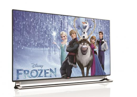 LG 울트라HD TV(사진제공=LG전자)