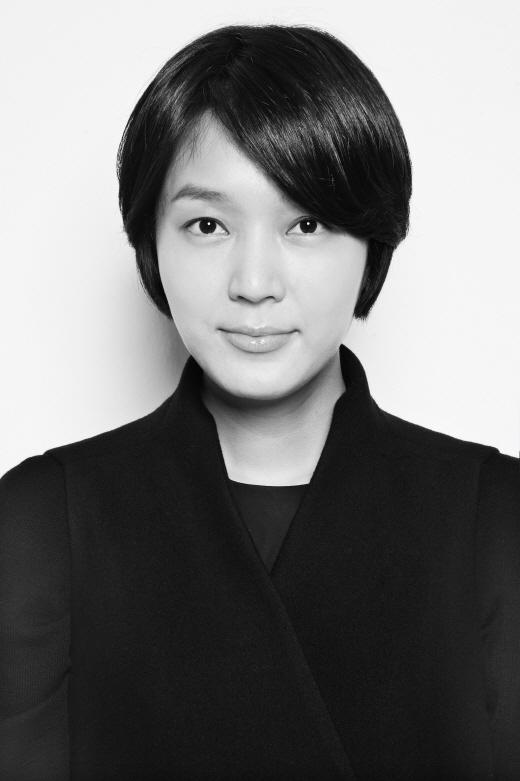 [2014 F/W 서울패션위크] LEYII(르이), 지니킴과 콜라보 슈즈 선보여