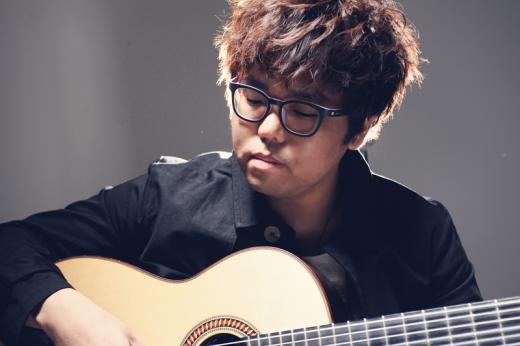 임재범, 김범수 등 세션 활동 기타리스트 박주원, 기악과 교수 임용
