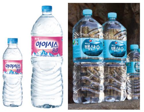 생수 vs 수돗물 vs 정수기물, 뭐가 좋을까