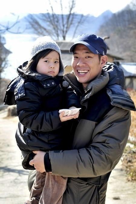 MBC '일밤-아빠 어디가' ⓒ News1
