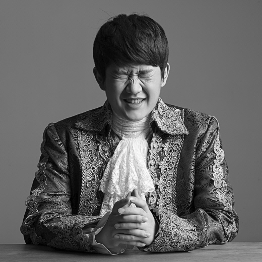 """""""스토리보다는 음악으로 인정받고 싶어"""".. 최성봉 첫 단독앨범 발매"""