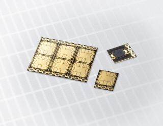 삼성전자 스마트카드IC/사진제공=삼성전자