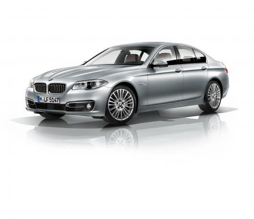 BMW 뉴 520d xDrive