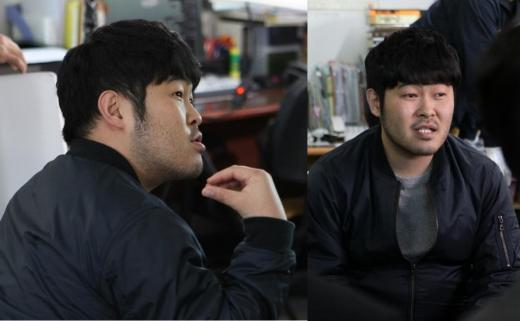 김기방, KBS 드라마스페셜 '부정주차' 우정 출연...짧지만 존재감은 여전