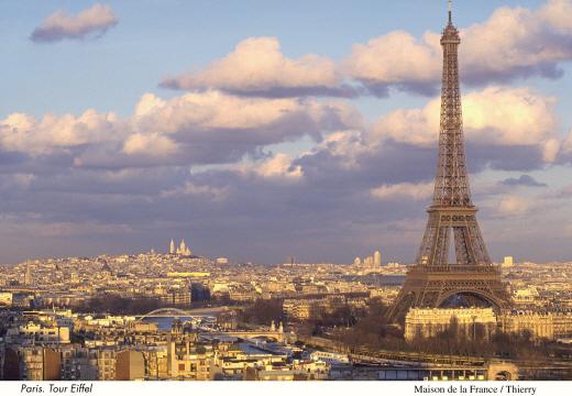 프랑스관광청, 2014 Paris 워크샵 개최…파리 관광업계 관계자 대거 방문