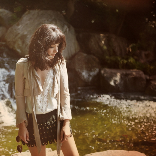 ▲케이티 멜루아(Katie Melua)