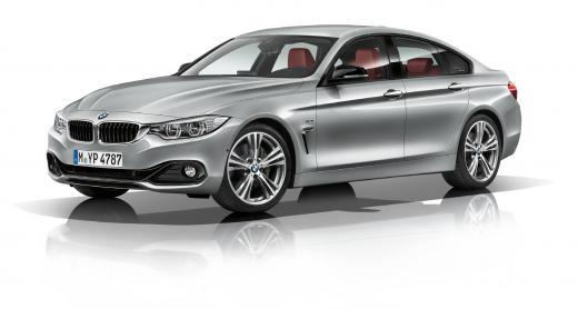 BMW 뉴 420d xDrive 그란 쿠페