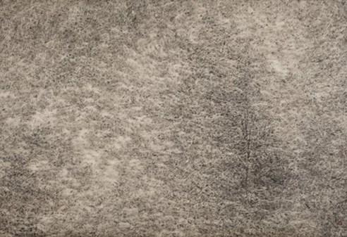 ▲숲-1405, 74x108cm, 한지에 수묵, 2014