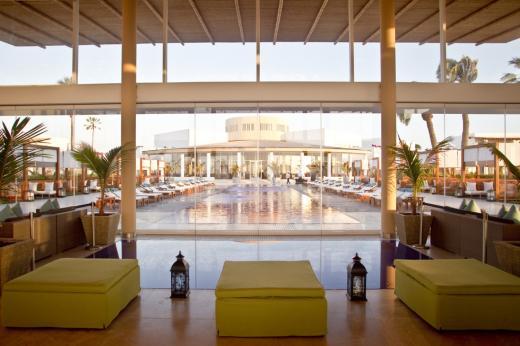 페루 럭셔리 호텔, 세계 최고 수준으로 인정…나자레나스 호텔 1위