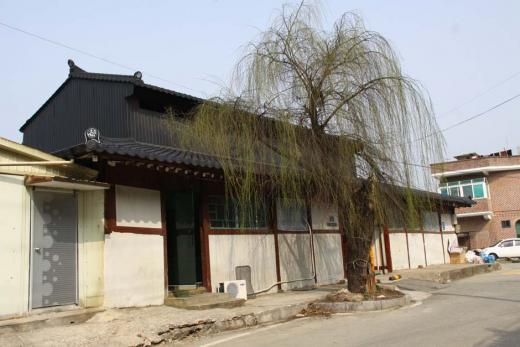 ▲등록문화재 제594호 '양평 지평양조장'