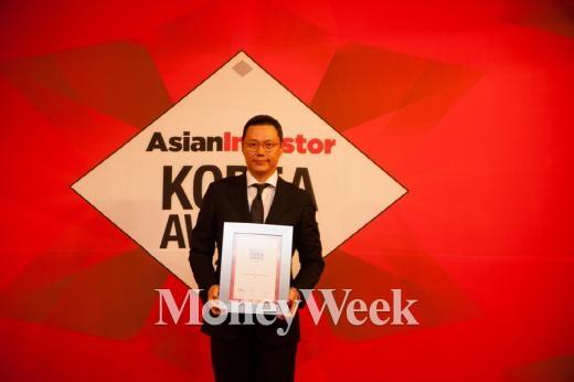 한국씨티은행, 4년 연속 '최우수 금융상품 판매사'