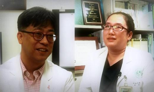 성(性)역 넘은 두 의사, '비뇨기 전문 女의사 vs 유방암 전문 男의사'