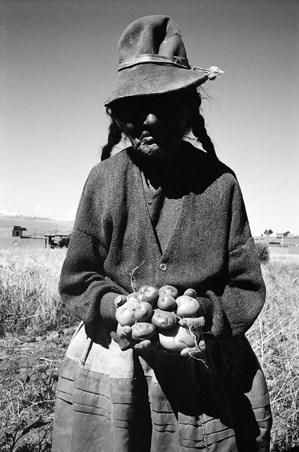 [전시]박노해 볼리비아 사진전 '티티카카 展'
