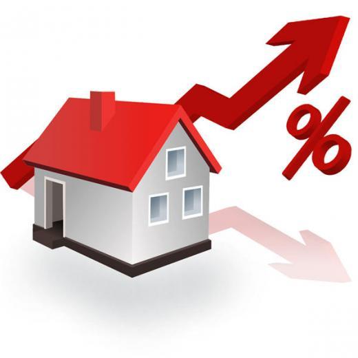 '대출이자 싼곳' 주택,아파트담보대출금리비교 서비스 인기