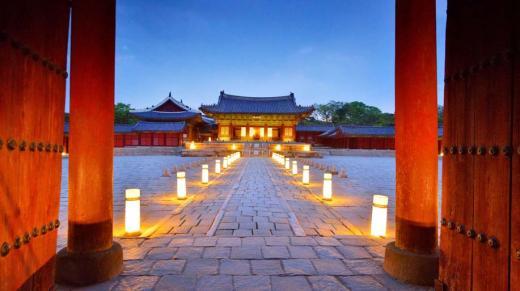 추석 다음 주부터 '창경궁 야간 개방'…예매는 9월11일