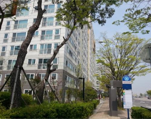 광주 서구 치평동 갤러리303아파트