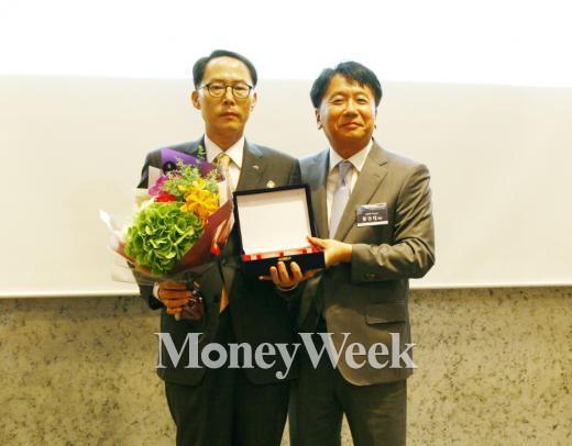 씨티은행, IT서비스관리포럼 선정 '2014 itSMF Award' 수상