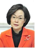 박혜자 새정치민주연합 의원.