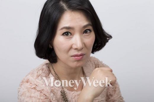 '왔다 장보리'에 출연중인 황영희(사진=임성균 기자)