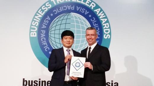 인천공항면세점,4년째 '세계 최고 면세점상'수상