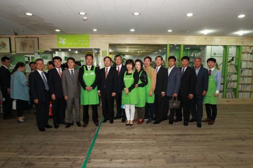 전남도교육청, 아름다운가게에 물품 1700여점 기증