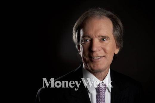 세계 최대 채권펀드 운영사인 핌코의 빌 그로스 최고투자책임자(CIO)