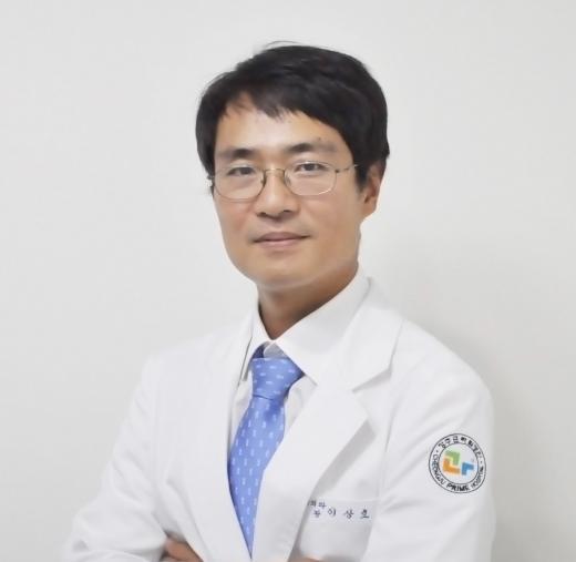 ▲청주프라임병원 척추 센터 이상호 원장