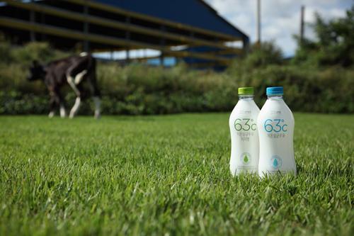 상하목장 저온살균우유 /사진제공=매일유업