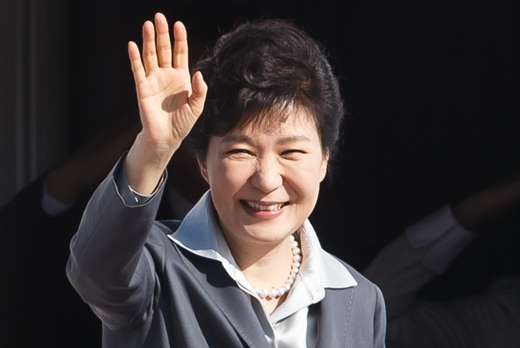 박근혜 대통령 /사진=뉴스1