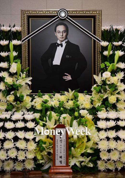 故 신해철 부검 결과 발표